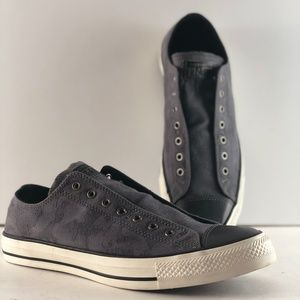 Converse Chuck Taylor All Star Laceless Low